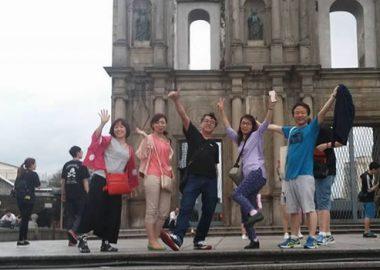 中国仕入ツアー